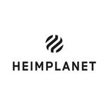 ヘイムプラネットのロゴの画像