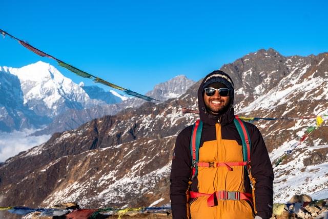 登山グッズを選ぶポイント画像