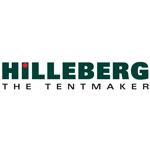 ヒルバーグのロゴの画像
