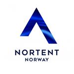ノルテントのロゴの画像