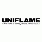 ユニフレームのロゴの画像